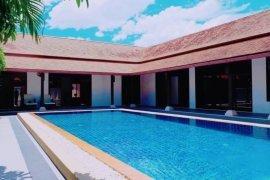 3 Bedroom House for rent in Mabprachan Lake, Chonburi