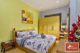 3 Bedroom House for rent in Pratumnak Hill, Chonburi
