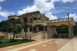5 Bedroom House for Sale or Rent in Mabprachan Lake, Chonburi