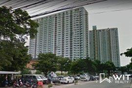 2 Bedroom Condo for Sale or Rent in Supalai Park Kaset, Sena Nikhom, Bangkok near BTS Kasetsart University