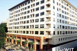 1 Bedroom Condo for sale in Lumpini Place Suanplu-Sathorn, Lumpini, Bangkok near MRT Lumpini