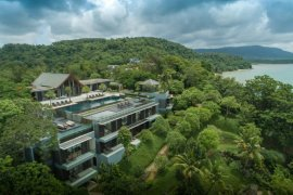 10 Bedroom Villa for sale in Phuket