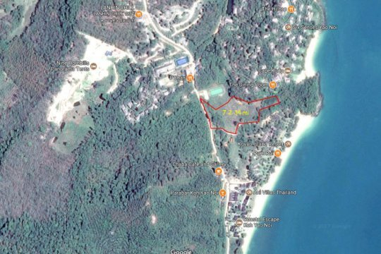 Land for Sale in Phuket | Thailand-Property