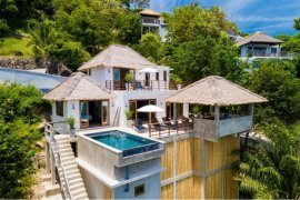 2 Bedroom House for sale in Ko Tao, Surat Thani