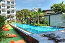 1 Bedroom Condo for sale in Water Park Condominium, Pratumnak Hill, Chonburi