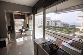 1 Bedroom Condo for Sale or Rent in View Talay 3, Pratumnak Hill, Chonburi