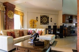 3 Bedroom Apartment for sale in View Talay 1, Bang Lamung, Chonburi