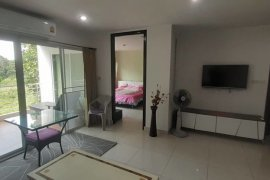 1 Bedroom Apartment for sale in Wongamat Privacy Residence, Wongamat, Chonburi