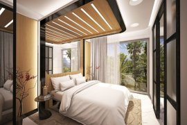 Apartment for sale in Sole Mio Condominium, Choeng Thale, Phuket
