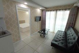 1 Bedroom Apartment for sale in Siam Oriental Tropical Garden, Bang Lamung, Chonburi