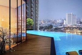 1 Bedroom Condo for sale in Magnolias Waterfront Residences Iconsiam, Khlong Ton Sai, Bangkok near BTS Charoen Nakhon
