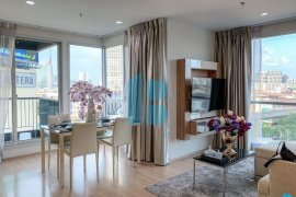 1 Bedroom Condo for rent in Rhythm Sathorn, Yan Nawa, Bangkok near BTS Surasak