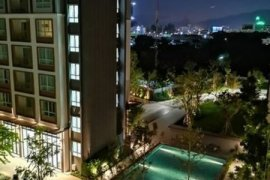 1 Bedroom Condo for sale in Hillside Condominium 3, Suthep, Chiang Mai