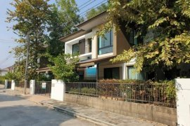 3 Bedroom House for sale in San Phi Suea, Chiang Mai