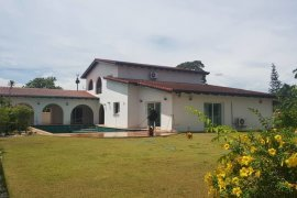 5 Bedroom House for sale in Mabprachan Lake, Chonburi