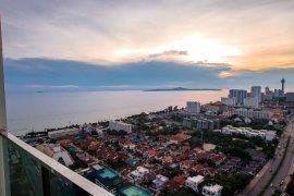 1 Bedroom Condo for rent in Dusit Grand Condo View, Jomtien, Chonburi