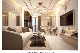 1 Bedroom Condo for sale in Grand Solaire, South Pattaya, Chonburi