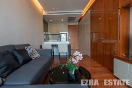 1 Bedroom Condo for rent in The Address Sukhumvit 28, Khlong Tan, Bangkok near BTS Phrom Phong