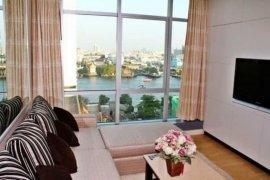 2 Bedroom Condo for rent in Baan Sathorn Chaopraya, Khlong Ton Sai, Bangkok near BTS Saphan Taksin
