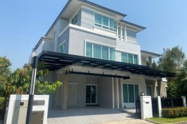 5 Bedroom House for Sale or Rent in Grand Bangkok Boulevard Rama 9-Srinakarin, Saphan Sung, Bangkok