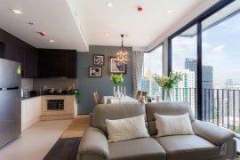 2 Bedroom Condo for rent in Edge Sukhumvit 23, Khlong Toei Nuea, Bangkok near MRT Sukhumvit