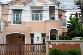 3 Bedroom Townhouse for sale in Lat Sawai, Pathum Thani