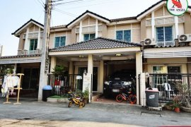 3 Bedroom Townhouse for sale in Saphan Sung, Bangkok