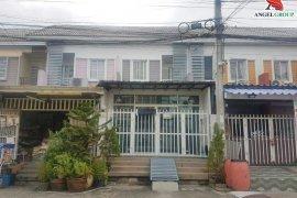 2 Bedroom Townhouse for sale in Phraek Sa, Samut Prakan