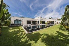 3 Bedroom Villa for sale in The Vineyard Pattaya, Mabprachan Lake, Chonburi