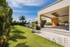 4 Bedroom House for rent in The Vineyard Pattaya, Mabprachan Lake, Chonburi