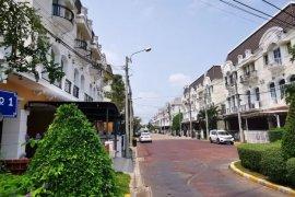 3 Bedroom Townhouse for sale in The Metro Rama 9-Krungthep Kreetha, Saphan Sung, Bangkok