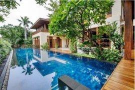 5 Bedroom House for sale in Watthana, Bangkok