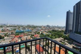 2 Bedroom Condo for sale in The Stage Taopoon Interchange, Bang Sue, Bangkok near MRT Tao Poon
