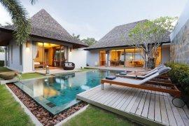 3 Bedroom Villa for sale in Laguna, Phuket