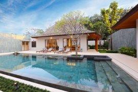4 Bedroom Villa for sale in Phuket