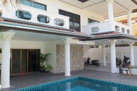 4 Bedroom House for sale in Eakmongkol Village 5, Pattaya, Chonburi
