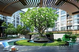 1 Bedroom Condo for sale in North Pattaya, Chonburi
