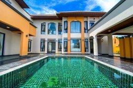 5 Bedroom Villa for Sale or Rent in Pattaya, Chonburi