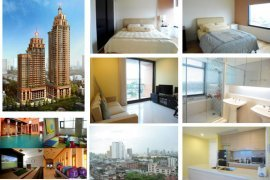 2 Bedroom Condo for sale in Aguston Sukhumvit 22, Khlong Toei, Bangkok