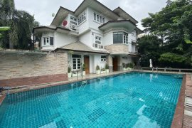4 Bedroom House for Sale or Rent in Panya Village Pattanakarn, Suan Luang, Bangkok