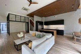 4 Bedroom House for rent in Khlong Toei Nuea, Bangkok
