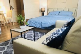 1 Bedroom Condo for rent in Khlong Tan, Bangkok near MRT Queen Sirikit National Convention Centre