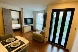1 Bedroom Condo for rent in Si Racha, Chonburi