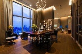2 Bedroom Condo for sale in Magnolias Waterfront Residences Iconsiam, Khlong Ton Sai, Bangkok near BTS Charoen Nakhon