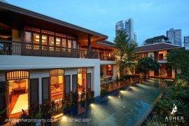 5 Bedroom House for Sale or Rent in Khlong Tan Nuea, Bangkok near MRT Sukhumvit