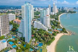 2 Bedroom Condo for sale in The Palm Wongamat Beach, Bang Lamung, Chonburi