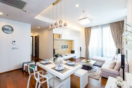 2 Bedroom Condo for rent in Watthana, Bangkok