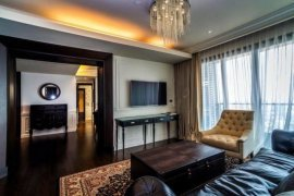 3 Bedroom Condo for rent in The Lumpini 24, Khlong Tan, Bangkok near BTS Phrom Phong