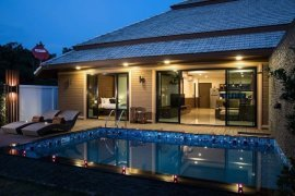 3 Bedroom Villa for rent in Saraphi, Chiang Mai