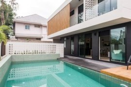 3 Bedroom Villa for sale in Ban Waen, Chiang Mai